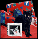 Cat Holiday Gifts for Cat Lovers