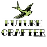 Future Crafter Kids Wear