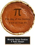 WSC Pi(e) Day of the Century