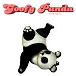 Goofy Panda
