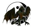 Dragon Wyren