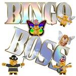 Bingo Boss Animals