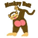 Monkey Butt 2