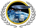 Star trek Federation of Planets Enterprise D