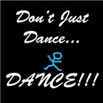 Don't Just Dance
