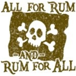 All For Rum
