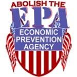 Abolish the EPA