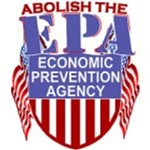 Abolish the EPA