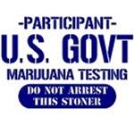 Weed Testing