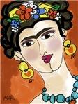 Frida Fan!