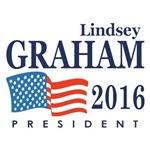 Lindsey Graham 2016