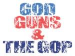 God Guns & The GOP