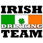 Irish Drinking Team