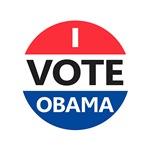 I Vote Obama