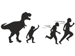 T Rex Evolution