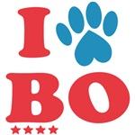 I Paw BO