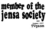 member of the jensa society