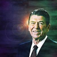 Patriot Ronald Reagan