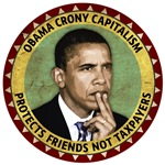 Obama Crony Capitalism