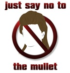 No to Mullet