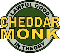Cheddar Monk