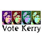 Pop-Art Kerry