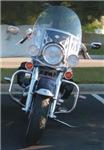 H3137b Motorcycle Watercolor