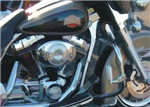 H3181 Motorcycle Watercolor