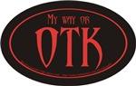 my way or otk