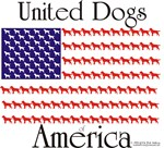 UNITED DOGS of America