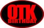 OTK BIRTHDAY