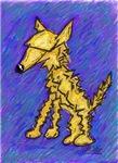 Stickdog Rufus Designermite.net