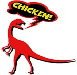 Dinosaur Chicken