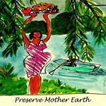 Earth Mothers & Goddesses