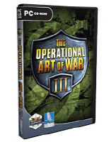 The Operational Art of War 3