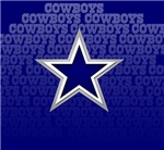 Cowboys Mousepad