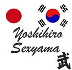 Yoshihiro 'Sexyama' Akiyama