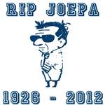 RIP Joe Pa 1926 - 2012