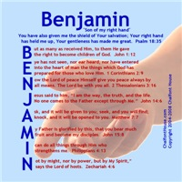 Benjamin