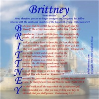 Brittney