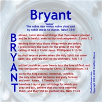 Bryant