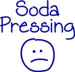 Soda Pressing (so depressing)