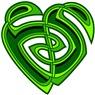 Wde Heartknot