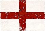 English Flag Cross of St George