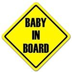 Baby IN Board