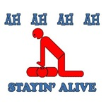Stayin' Alive