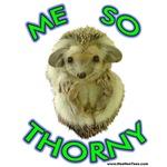Me So Thorny