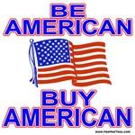 Be American Buy American