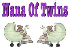 Nana Of Twins