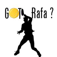 Got Rafa?